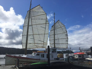 39ft Live Aboard $262.08/month (pending)