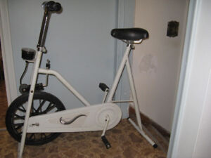 WANTED:  Exercise Bike in good condition