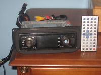 radio por auto