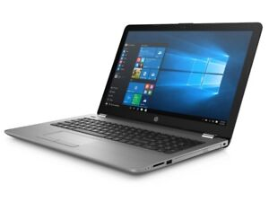 HP 250G6 Laptop Notebook I3 Intel 500GB HD 4 GB Ram