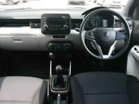 2019 Suzuki Ignis Suzuki Ignis 1.2 Dualjet SZ3 5dr Hatchback Petrol/Electric Hyb