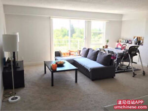 Sublet a 3 bedrooms unit for August 1, 2017