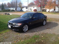 2006 BMW 325xi AWD Sedan