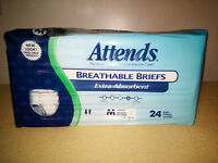 Attends adult Brief diapers