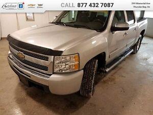 2011 Chevrolet Silverado 1500 LT   - $250.63 B/W