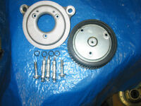 Screamin Eagle Stage One Air Cleaner Kit