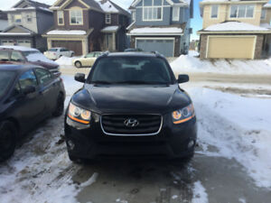 2011 HUNDAI SANTA FE FOR SALE