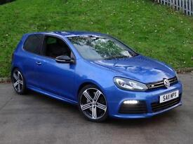 Volkswagen Golf R 2.0 TSI ( 270ps )