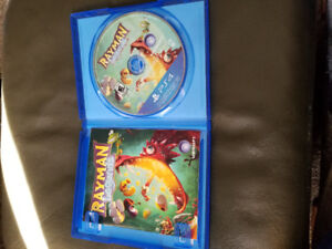 Preowned PS4 Rayman Legends