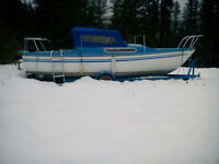 SALE BOAT FOR SALE