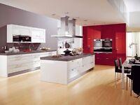 Domestic Cleaners wanted in Swindon SN2, SN4, SN5,