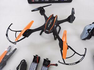 Udi R/C Falcon Drone HD