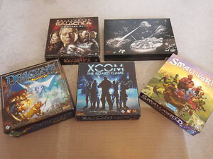 Modern/Designer Board Game for Sale (Updated July 12th)