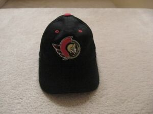 Ottawa Senators Kids NHL Reebok Hat