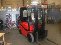 Gas Forklift for sale