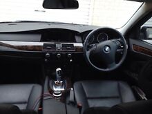 European luxury BMW 525i series for rental... Beenleigh Logan Area Preview