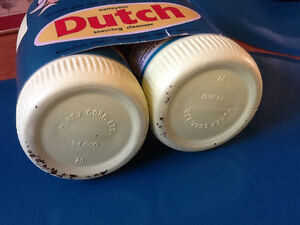 1960's memorabilia  Twin pack Dutch cleanser London Ontario image 3