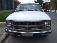 2000 Chevrolet C/K Pickup 3500 Autre
