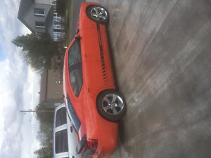 2008 Dodge Charger Daytona rt Other