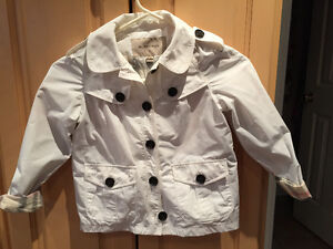 Kids clothing (various) from Burberry