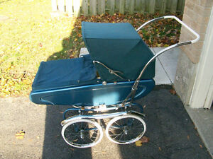 Antique Pedigree Baby Buggy 1954 REDUCED!!!