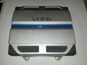 ► Amplificateur Infinity Reference 310a ◄