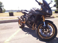 Yamaha FZ 1 $5500OBO - Many Mods with Safety. R1 Power Low Ins.