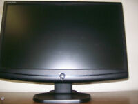 LIKE NEW EMACHINES COMPUTER MONITOR FOR SALE!