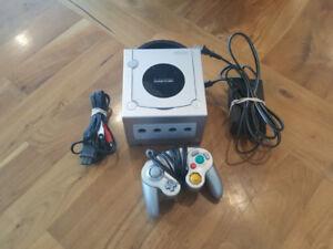 Nintendo Gamecube Listing 3