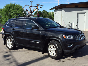 2014 Jeep Grand Cherokee Laredo VUS - équipé en version Limited