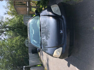 2000 Honda Civic Coupe for sale
