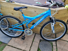 Ladies mountain bike in outstanding condition