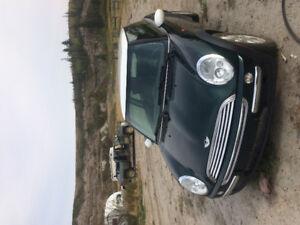 2002 MINI Mini Cooper Coupe (2 door)