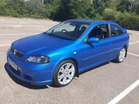 Astra Gsi turbo Arden blue
