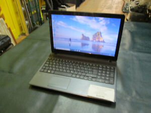 ACER Aspire 5349 Notebook For Sale at Nearly New!