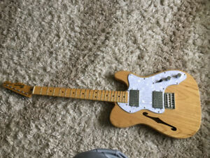 Fender Squier Vintage Modified '72 Telecaster
