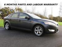 2010 FORD MONDEO 1.8 TDCI 125 BHP ** ZETEC EDITION ** F.S.H **STUNNING EXAMPLE**