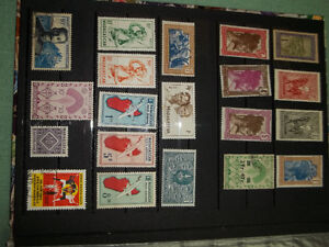 Timbres/Stamps 5200 originals from 140 countries Gatineau Ottawa / Gatineau Area image 8
