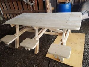 Heavy Duty Picnic table for sale