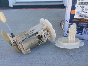 Infiniti g35 fuel pump and sender