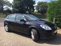 2009 1.6 Astra active , 1 owner , 27,000 miles