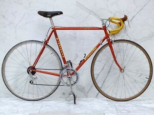 Rare Italian Pinarello Epple Road Bike