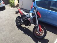 For sale Bmw g650 x moto