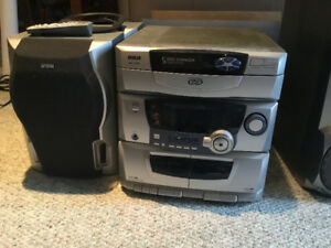 $50.00 Stereo/Audio Equipment