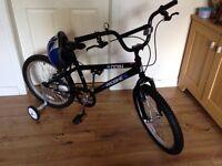BMX Bike £50 ono