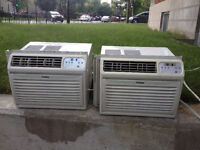 ** AIR CONDITIONER 10,000 BTU ** HAIER ** FREE DELIVERY **