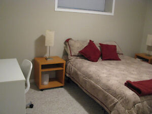 Large Furnished Room - Students Welcome