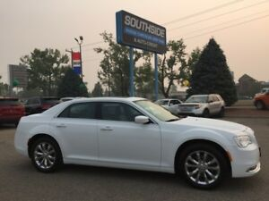 2017 Chrysler 300 Touring  Navigation,Camera