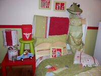 décoration chambre enfant 23 ITEMS IMPECCABLE!!!!!!!!!!!!!!!!!!!