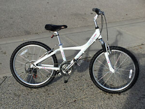 "Giant MTX 225 24"" Girls Mountain Bike"